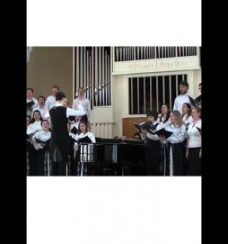 Симфонический оркестр ОНМА