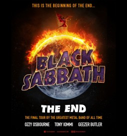 Black Sabbath - End of the Beginning
