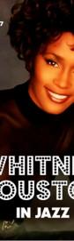 Whitney Houston in Jazz