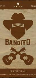 Bandito cover band | Шкаф