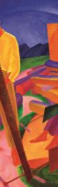 Образовательная программа к выставке спецфонд: репрессированное искусство