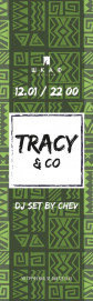 Tracy & Co | Шкаф