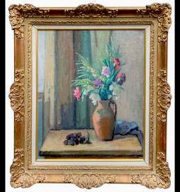 Цветы из частных коллекций