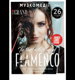 To the Rhythm of Flamenco